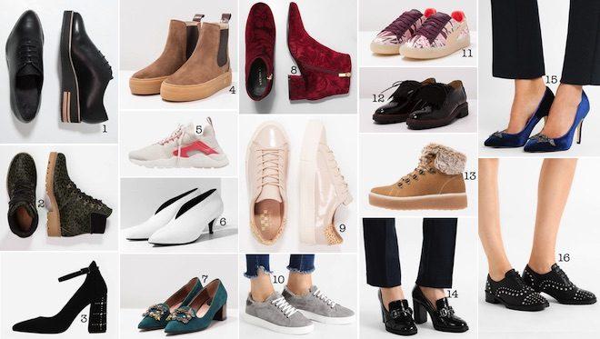 sur Ce automne vous chaussures hiver savoir les que devez 3lTJucK1F